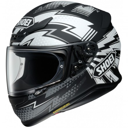 Casco integrale Shoei Nxr Variable Tc-5 helmet casque