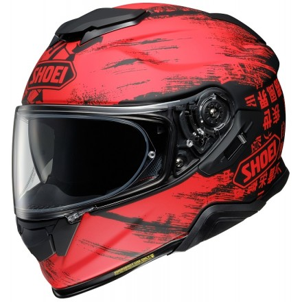 Casco integrale moto Shoei Gt-Air 2 Ogre TC-1 helmet casque