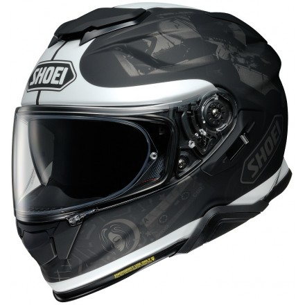 Casco integrale moto Shoei Gt-Air 2 Reminisce TC-5 helmet casque