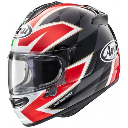 Arai Chaser-X League italy Casco integrale moto full face helmet casque