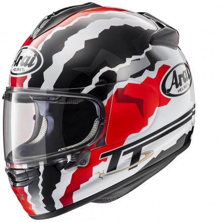Arai Chaser-X Doohan TT Casco integrale moto full face helmet casque