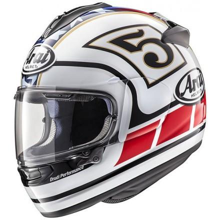 Arai Chaser-X Edwards Legend Casco integrale moto full face helmet casque