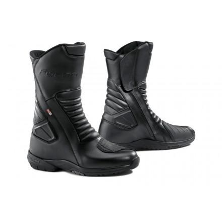 Stivali moto touring adventure Forma Jasper Hdry Wp nero black Boots