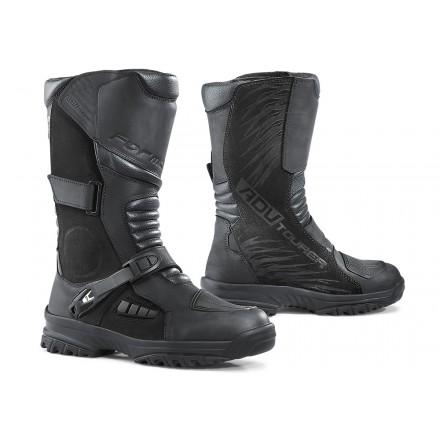 Stivali moto touring adventure Forma Adv Tourer nero black Boots