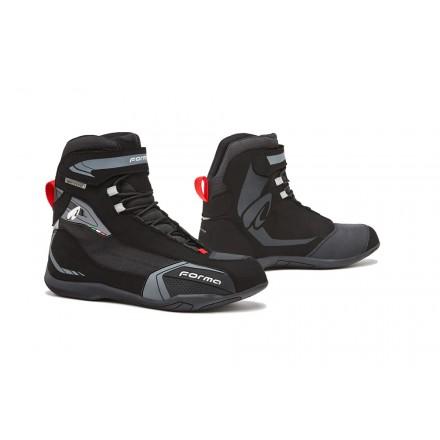 Scarpe moto Forma Viper Nero black Boots