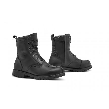 Scarpe moto Forma Legacy Nero black Boots