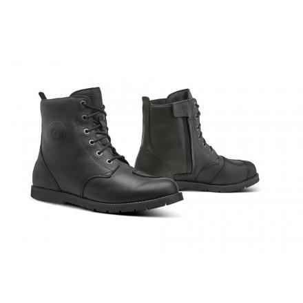 Scarpe moto Forma Creed nero black Boots
