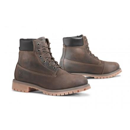 Scarpe moto Forma Elite marrone brown Boots