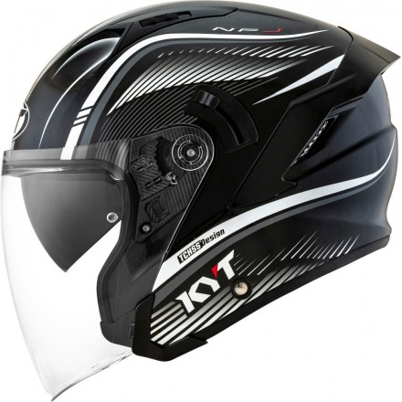 Casco Givi 12.3 Stratos bianco helmet casque helm moto scooter