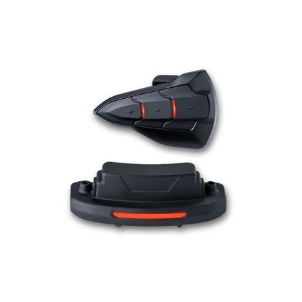 interfono singolo bluetooth Smart Hjc 10B