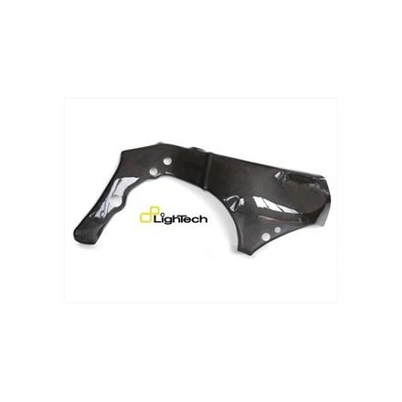 Protezioni Telaio Carbonio Honda CBR 600 RR (07-12) Lightech CARH6550