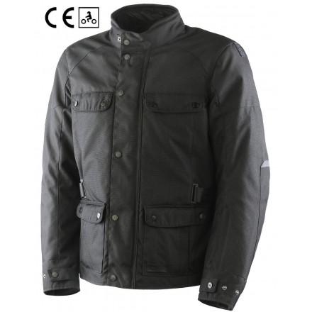 Oj Must Giacca uomo moto city urban quattro stagioni four seasons man jacket