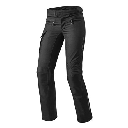 Pantaloni donna moto touring Revit Enterprise 2 ladies nero black woman lady pant trouser