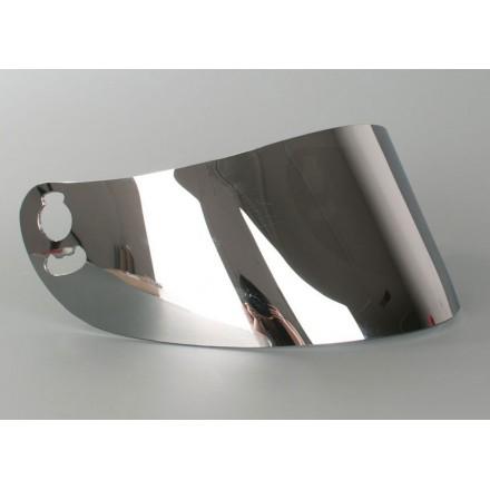 Visiera iridium mirror specchiata cromo Casco integrale Suomy Sr-Gp visor helmet casque