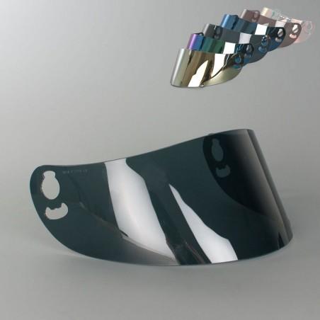Visiera Casco integrale Suomy Sr-Gp visor helmet casque