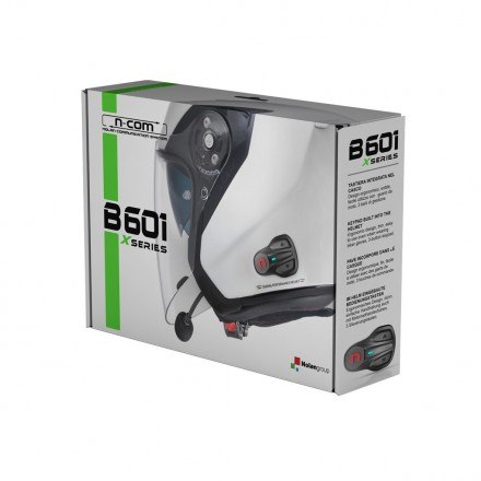 Interfono bluetooth X-lite B601 X