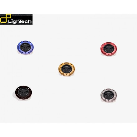 Tappo Serbatoio a Vite Lightech TF15