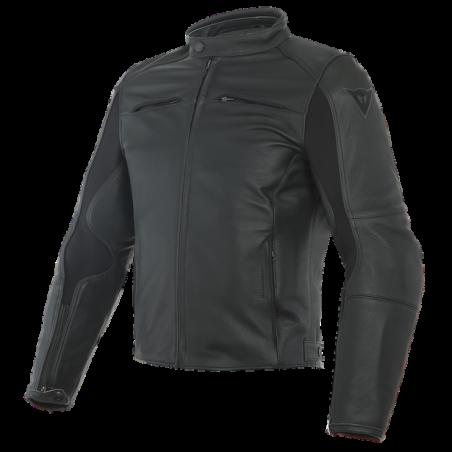 Giacca pelle moto Dainese Razon leather jacket