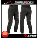 Pantalone moto donna Dainese Sherman Pro Lady D-Dry Nero trouser