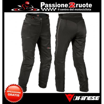 Pantaloni donna moto impermeabili Dainese Sherman pro dry lady woman pant trouser