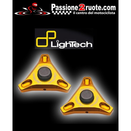 Regolatori Molla Esagono Lightech REG005