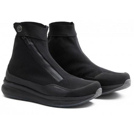 Scarpe Momo Design Firegun 1 WP nero black waterproof shoes