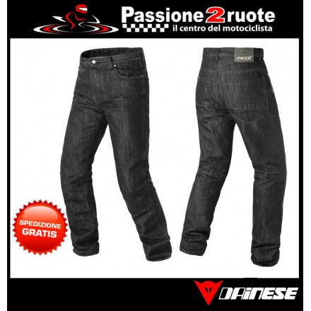 Pantalone jeans moto Dainese Nevada 0K Denim trouser pant