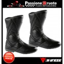 Stivali moto touring Dainese Fulcrum C2 Gore-Tex Nero boots