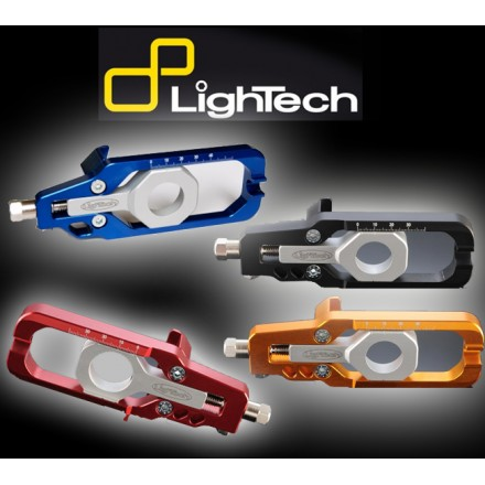 Tenditori Catena Triumph Daytona 675R / Speed Triple 675R (11-12) Lightech TETR001