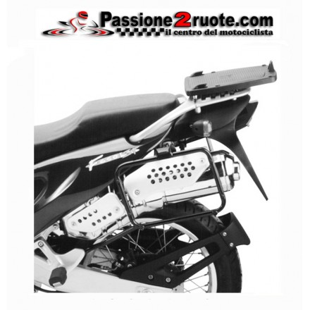 Telai porta valigie laterali Givi PL185 Bmw F 650 ST 97-99 pannier holder side cases
