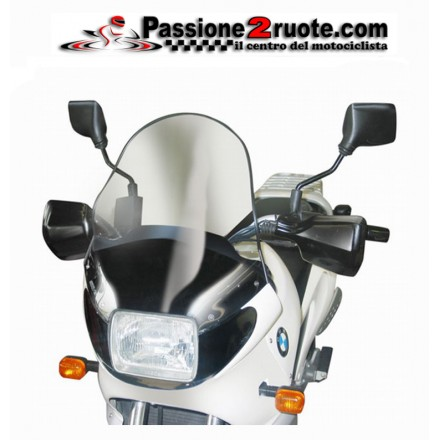 Cupolino Givi D232S Bmw F650 ST screen windshield