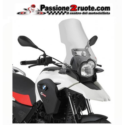 Cupolino parabrezza Givi D5101ST Bmw G650 gs screen windshield