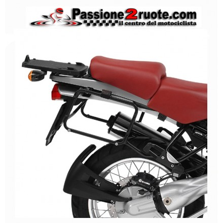Telaietti valigie laterali Givi PL189 Bmw R850 Gs pannier holder