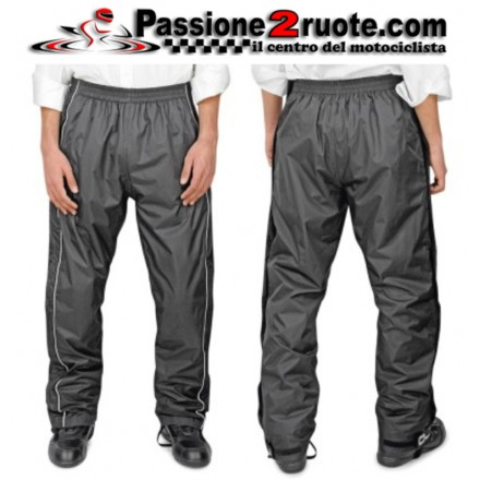 Pantalone Impermeabile Oj Down Plus