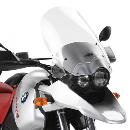 Cupolino parabrezza plexi Bmw R1150 Gs Givi D233S screen