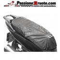 M092 Saddle Cover coprisella impermeabile in poliestere con cuciture termosaldate