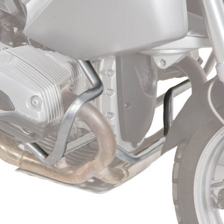 Tubolare Paramotore Bmw R1200 Gs 2004-12 Givi TN689 engine guard