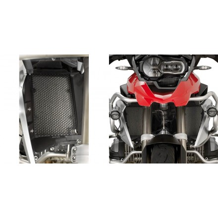 Protezione radiatore Bmw R1200 gs Adventure 2014-18 Givi PR5108 radiator guard