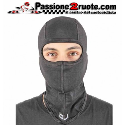 Sottocasco moto scooter cotone balaclava Oj Guard Cotton
