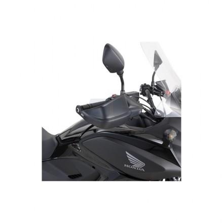 Coppia di paramani Givi HP1121 Honda CB 500 X (13-14)