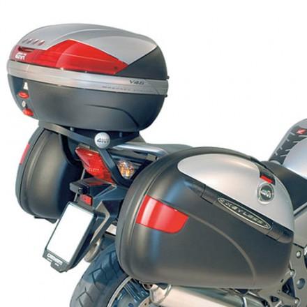 Telaietti laterali Givi PL174 Honda CBF 600 S CBF 600 N (04-12)