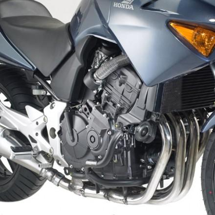 Paramotore Givi TN369 Honda  CBF 600 S CBF 600 N (04-07)