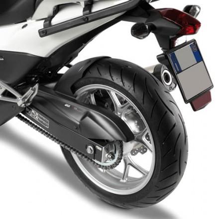 Givi parafango posteriore con paracatena Suzuki DL 1000/V-Strom