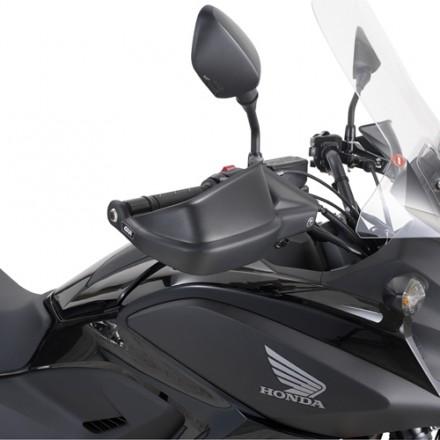 Coppia di paramani Givi HP1111 Honda NC 700 X (12 - 13) NC 750 X (14)