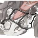 Paramotore Givi TN455 Honda XL 700V Transalp (08-13)