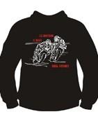 Felpa moto Aprilia Bmw Ducati Honda kawasaki Yamaha  hoodie sweatshirt