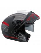 casco modulare agv compact st flip up helmet casque modular helm
