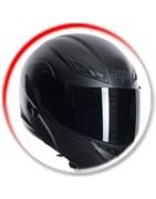 Casco moto modulare apribile flip up helmet casque modular helm