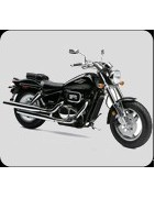 accessori ricambi moto suzuki marauder