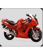 accessori ricambi moto suzuki rf 600